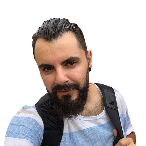 Photo of Ali Naşit