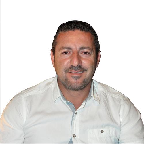 Photo of Cemal Kır
