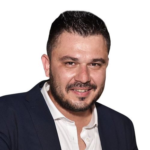 Photo of Harun Köftecioğlu