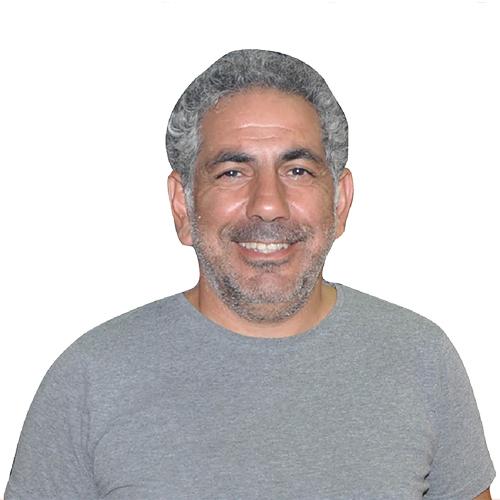 Photo of Dr.Serhat Deniz