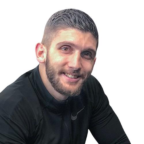 Photo of Mehmet Yıldız