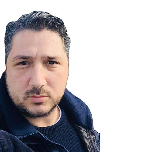 Photo of Murat Şenkul