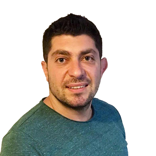 Photo of Ziya Nasıfoğlu