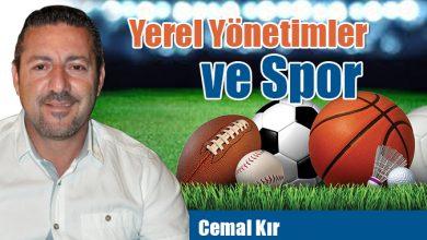 Photo of Yerel Yönetimler ve Spor