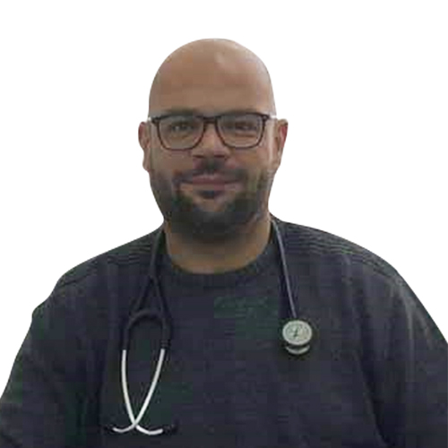 Photo of Dr.Özcan Hüdaverdi