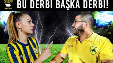 Photo of BU DERBİ BAŞKA DERBİ!