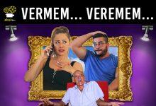 Photo of VERMEM… VEREMEM…