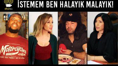 Photo of İSTEMEM BEN HALAYIK MALAYIK!