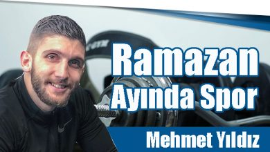 Photo of Ramazan Ayında Spor