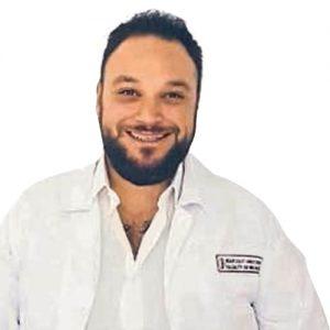 Doç. Dr. Mahmut Çerkez Ergören fotoğrafı