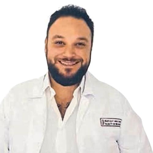 Photo of Doç. Dr. Mahmut Çerkez Ergören