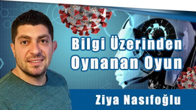 Photo of Bilgi Üzerinden Oynanan Oyun
