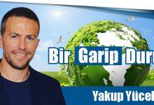 Photo of Bir Garip Durum