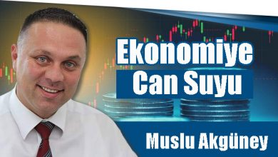 Photo of Ekonomiye Can Suyu
