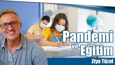 Photo of Pandemi ve Eğitim