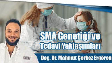 Photo of SMA Genetiği ve Güncel Olası Tedavi Yaklaşımları