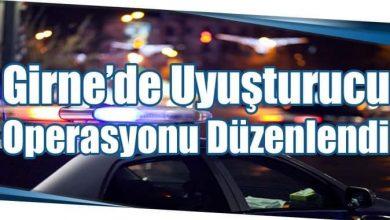 Photo of Girne'de Uyuşturucu Operasyonu Düzenlendi
