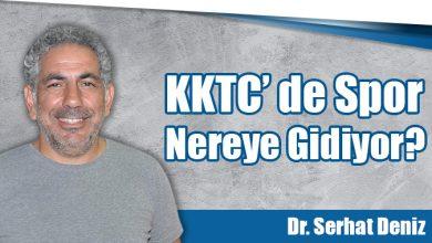 Photo of KKTC'de Spor Nereye Gidiyor?