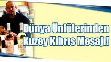 Photo of Dünya Ünlülerinden Kuzey Kıbrıs Mesajı!