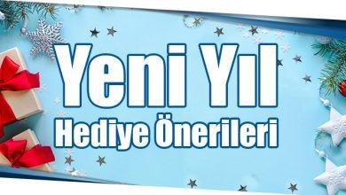 Photo of Yeni Yıl Hediye Önerileri