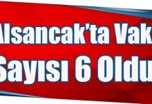 Photo of Alsancak'ta Vaka Sayısı 6 Oldu!