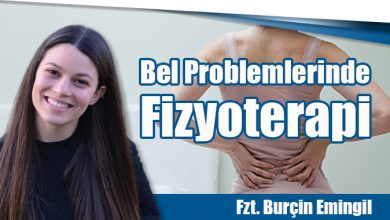 Photo of Bel Problemlerinde Fizyoterapi