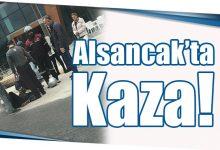 Photo of Alsancak'ta Kaza!