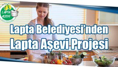 Photo of Lapta Belediyesi'nden Lapta Aşevi Projesi