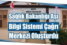 Photo of Sağlık Bakanlığı Aşı Bilgi Sistemi Çağrı Merkezi Oluşturdu