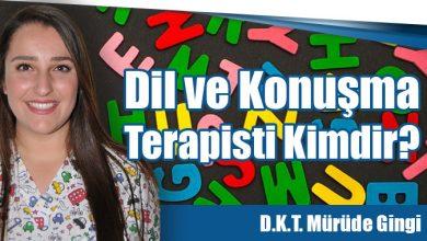 Photo of Dil ve Konuşma Terapisti Kimdir?