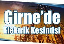 Photo of Girne'de Elektrik Kesintisi