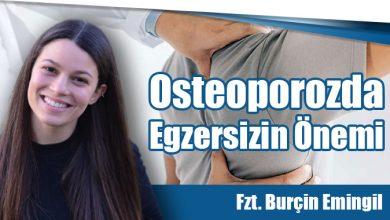 Photo of Osteoporozda Egzersizin Önemi