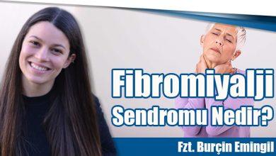 Photo of Fibromiyalji Sendromu Nedir?