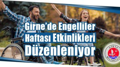 Photo of Girne'de Engelliler Haftası Etkinlikleri Düzenleniyor
