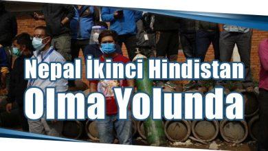 Photo of Nepal İkinci Hindistan Olma Yolunda
