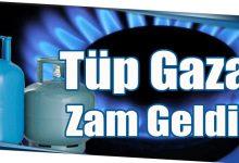 Photo of Tüp Gaza Zam Geldi!