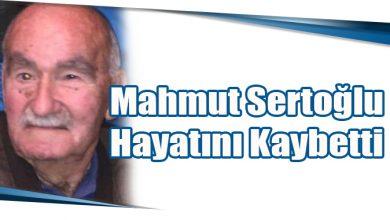 Photo of Mahmut Sertoğlu Hayatını Kaybetti