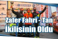 Photo of Zafer Fahri – Tan İkilisinin Oldu